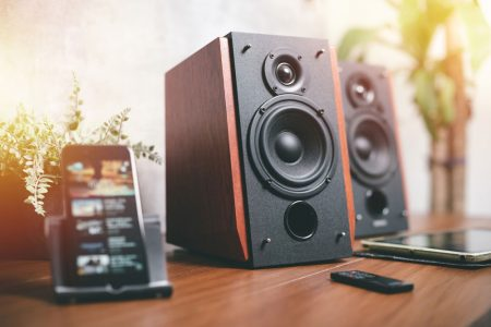 Best Speakers under $200 – The list has been updated for 2021