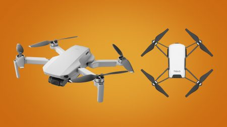 What is a Good Cheap Camera Drone?