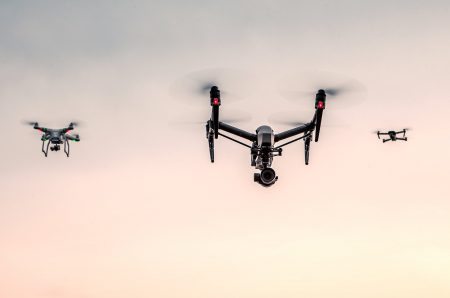 Can 2 Drones Fly at the Same Time? Explained